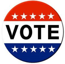Vote button image
